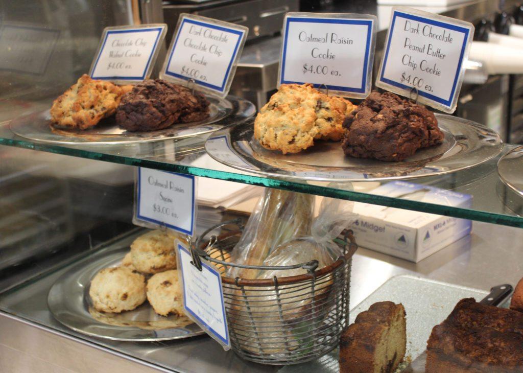 Levains bakery
