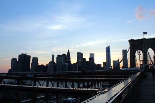 Brooklyn bridge, vistas