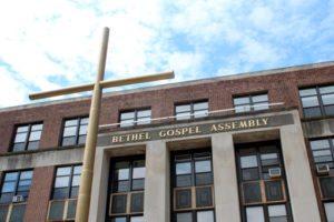 Iglesia gospel bethel