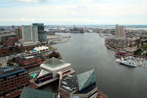 puerto Baltimore