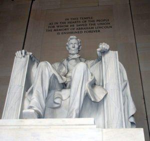 monumento Roosevelt
