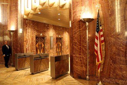 Lobby Chrysler