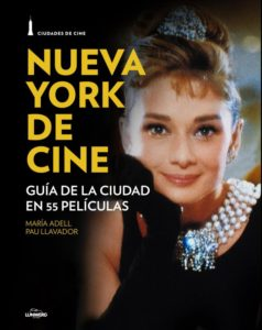 Nueva York de cine guia ciudad peliculas