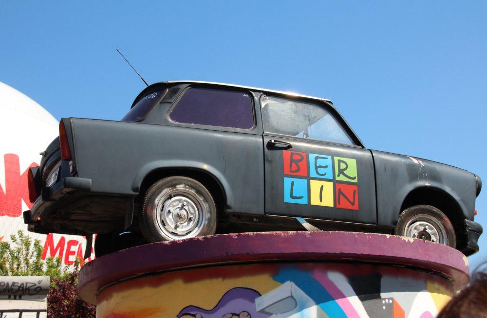 coche berlin