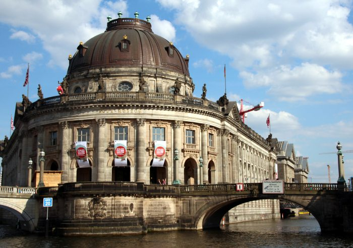islas de los museos berlin