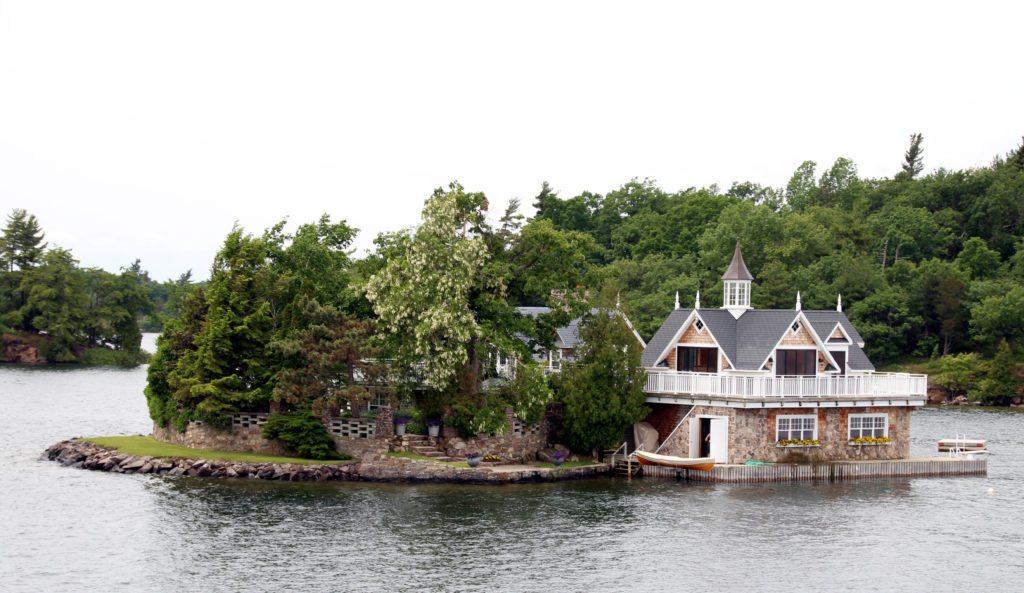 1000 islas casa