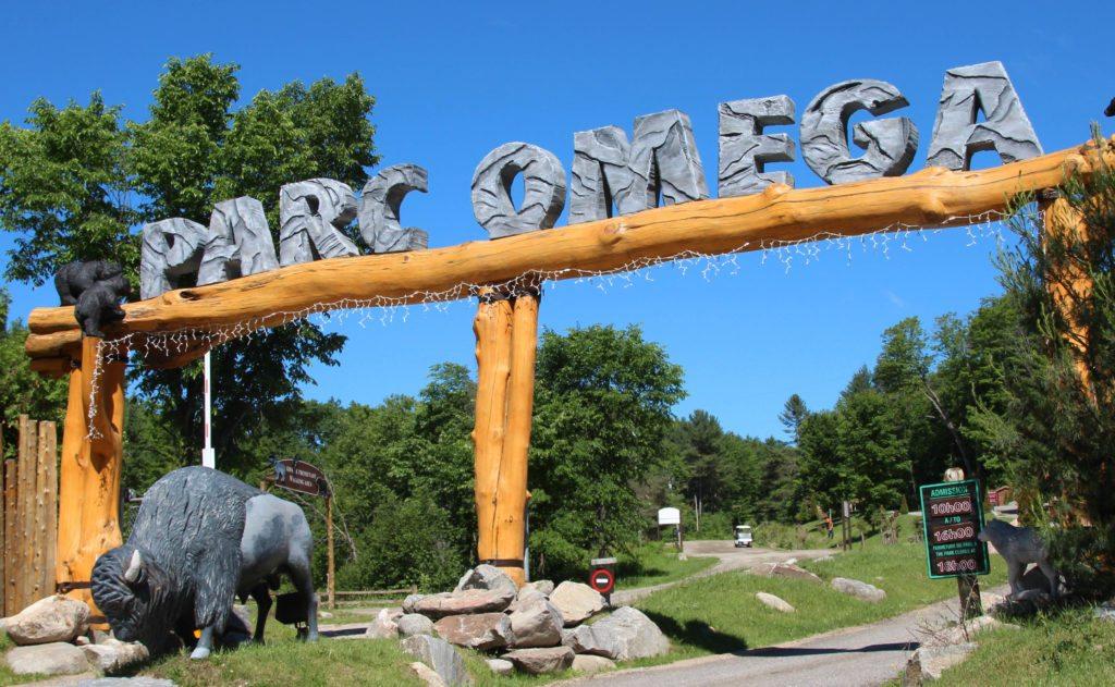 parc omega ottawa