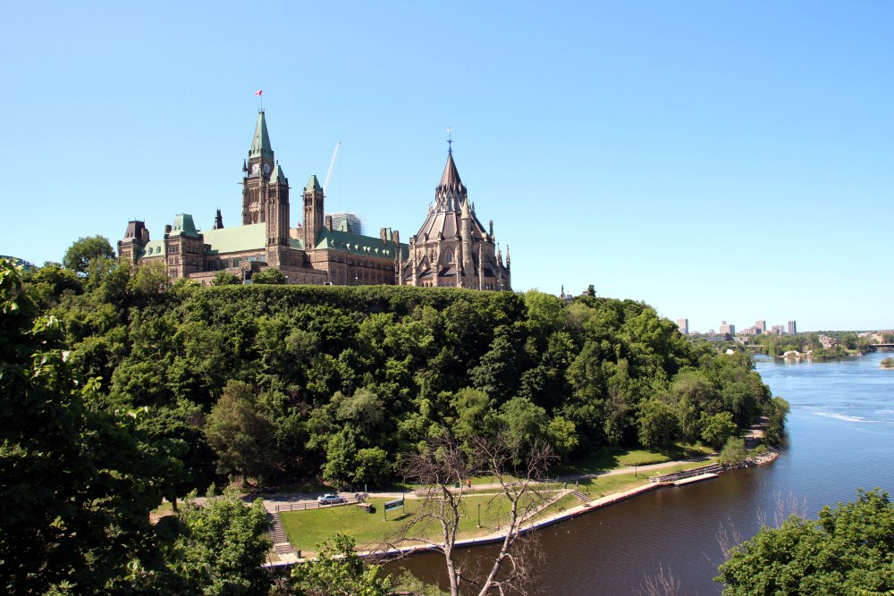 vitas parlamento ottawa parque majors hill