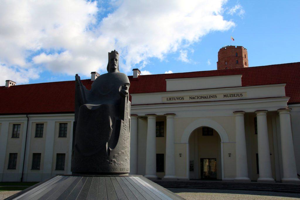 Museo Nacional Lituania Vilna