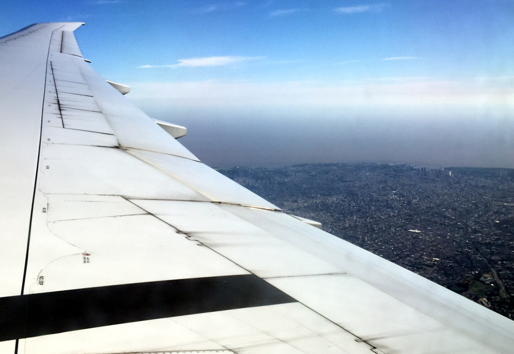 ala avion air france