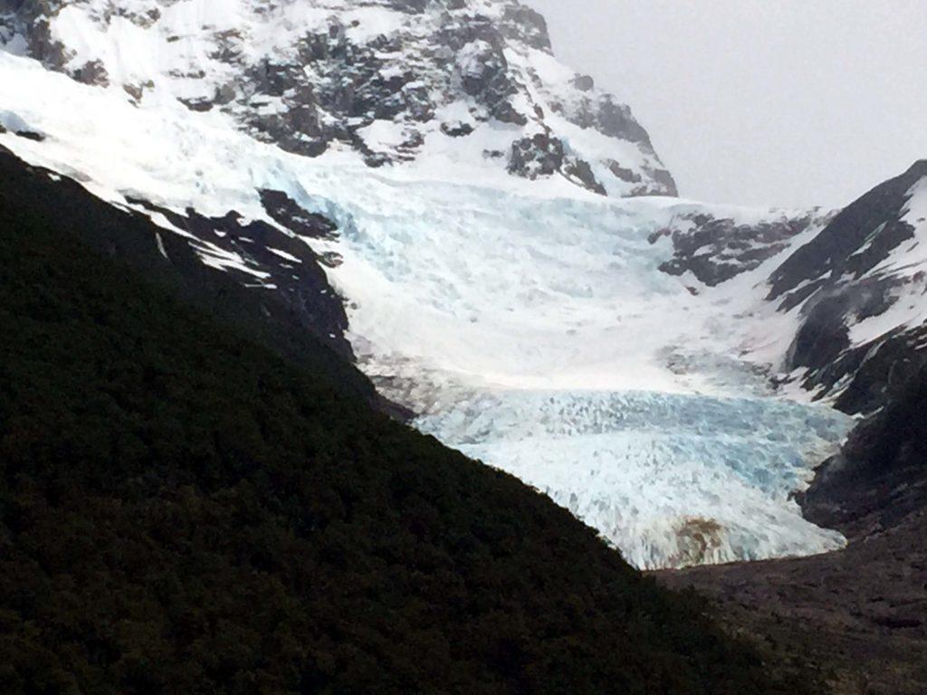 Glaciar Onelli