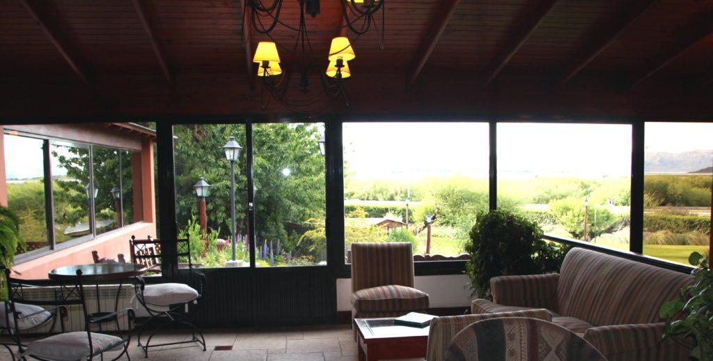 Hotel Sierra Nevada El Calafate
