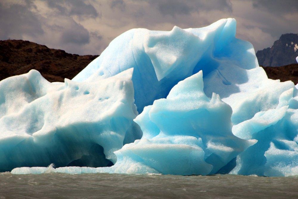 iceberg Calafate