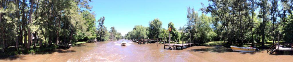 Delta del Tigre Buenos Aires