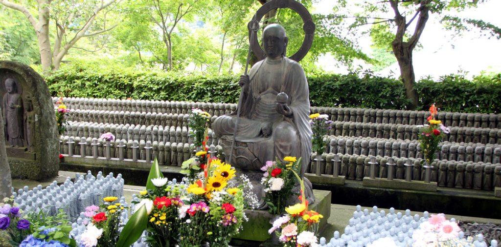 Templo Hasedera, Kamakura