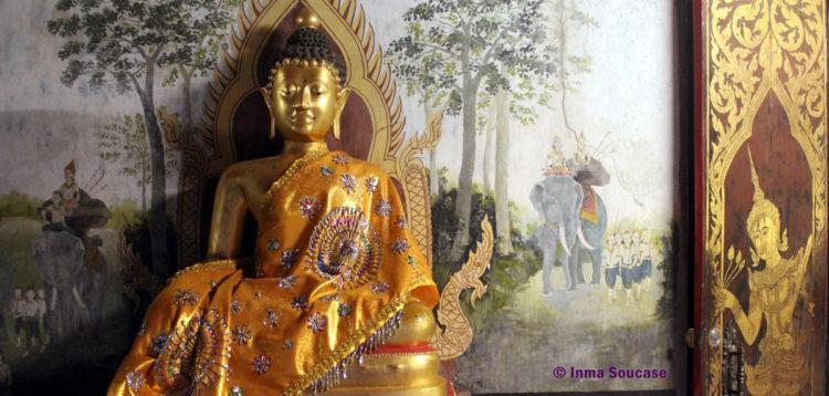 Templo Doi Suthep, Chiang Mai