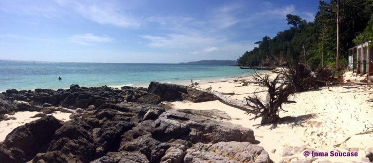 Bamboo Island 2