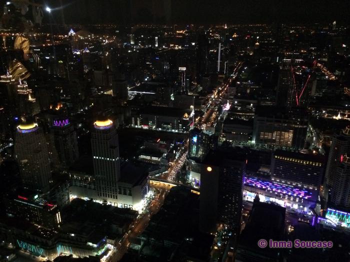 vistas edificio Bayokee Bangkok
