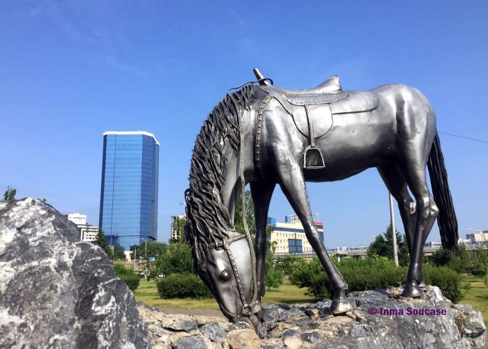 caballo-krasnoyarsk