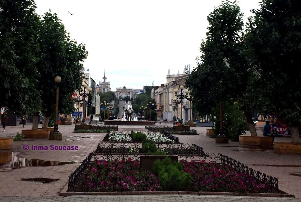calle-lenin-ulan-ude