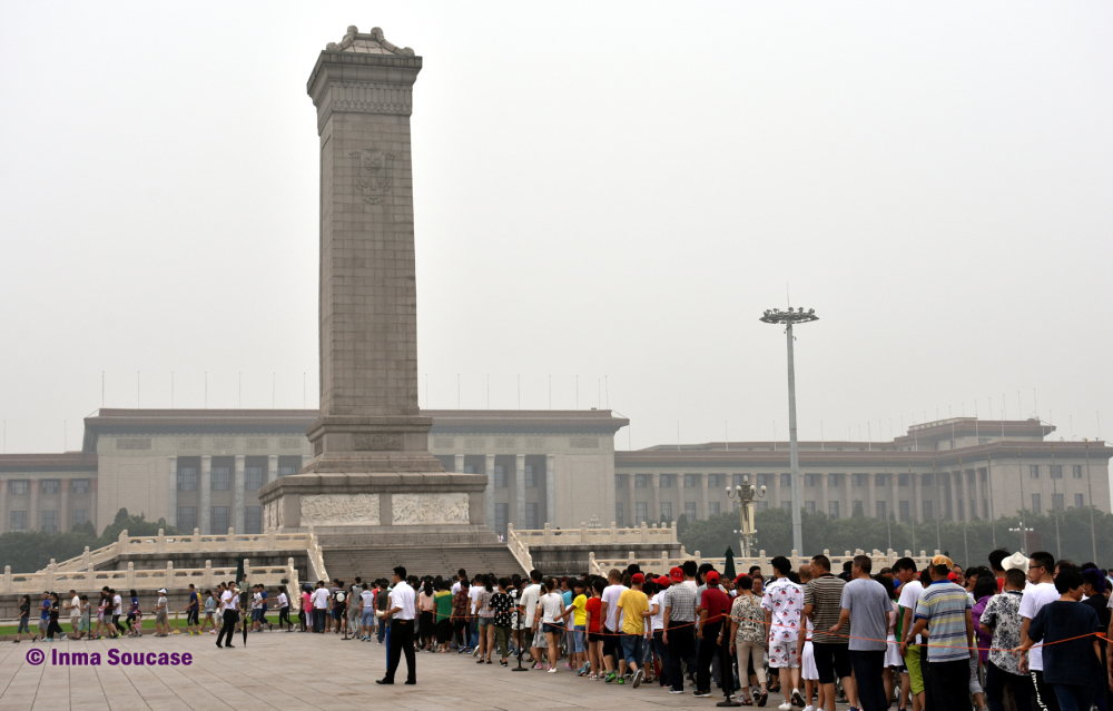 cola-mausoleo-plaza-tiananmen-pekin