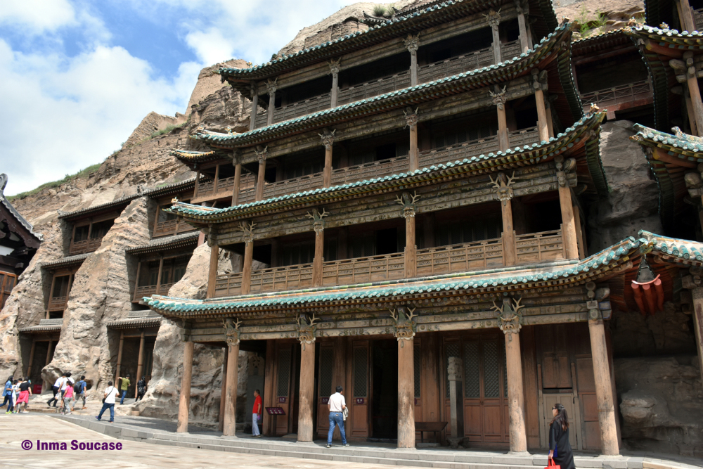 cuevas-de-yungang-templo-madera-datong