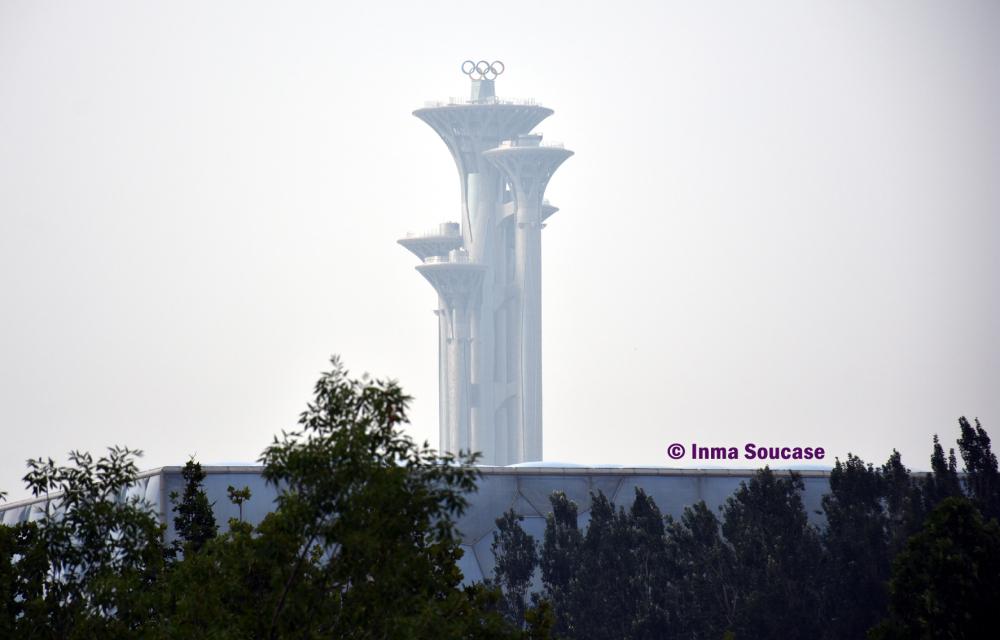 edificios-villa-olimpica-y-cubo-de-agua-pekin