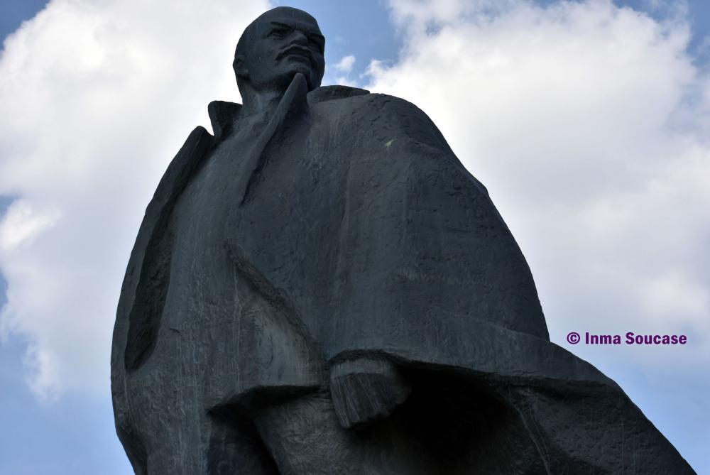 estatua-lenin-novosivirsk