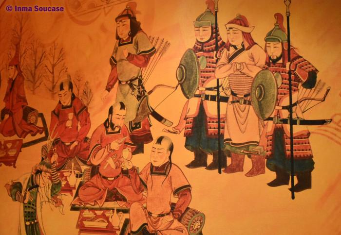lamina-dibujo-mongolia