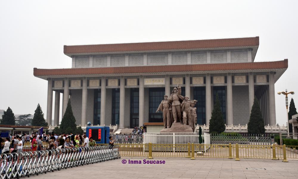 mausoleo-de-mao-plaza-tiananmen-pekin