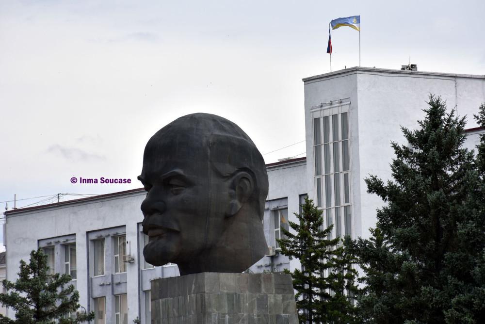 plaza-lenin-detalle-cara-busto-ulan-ude