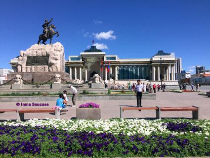plaza-sukhbaatar-ulan-bator