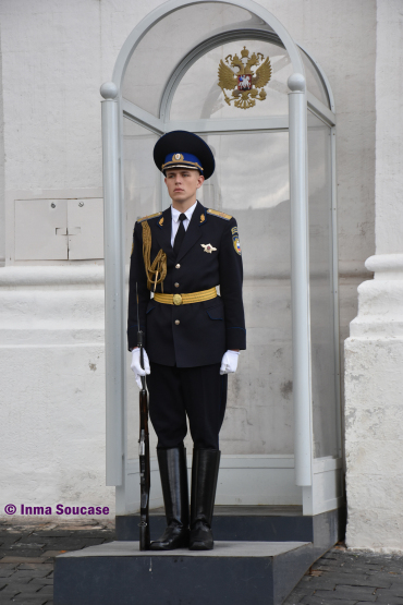 policia kremlin