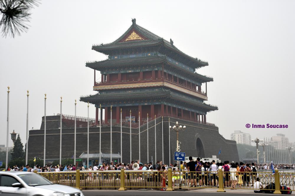 torre-qianmen-plaza-tiananmen-pekin