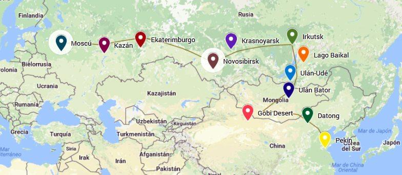 mapa-tren-zarengold-transiberiano