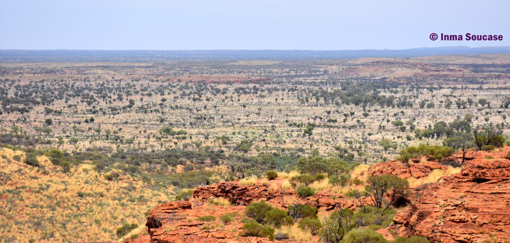 Kings Canyon - Australia 05