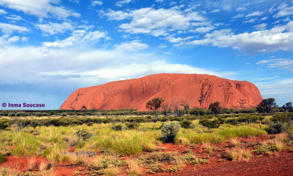 Uluru Ayers Rock Australia 02