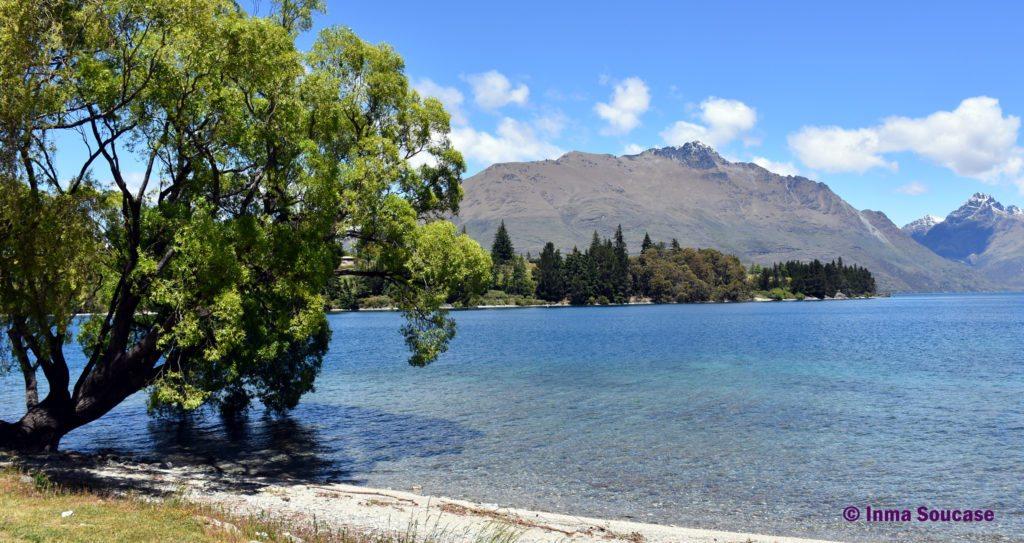 lago Wakatipu - Queenstown