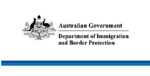 logo visa Australia