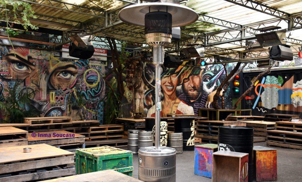 pub grafiti Melbourne