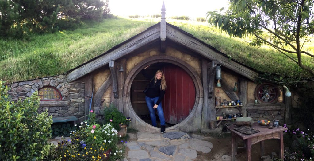 Hobbiton movie set inma soucase