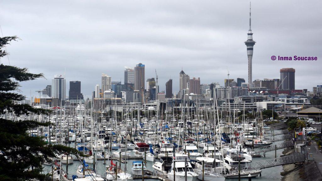 princes-wharf-Auckland-marina