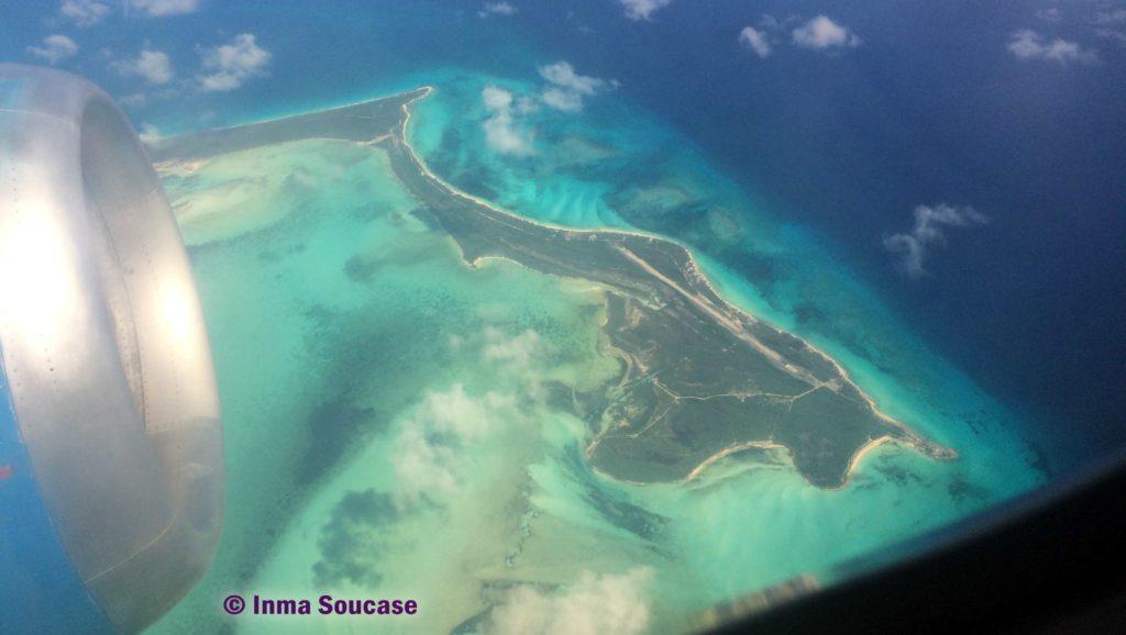 Bahamas: la belleza del color azul turquesa llevada al extremo – De ...