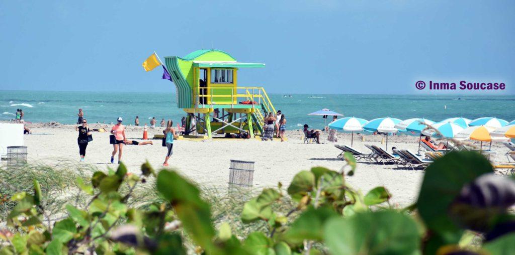 Fantástico Playa Uñas Miami Bosquejo - Ideas Para Esmaltes - aroson.com
